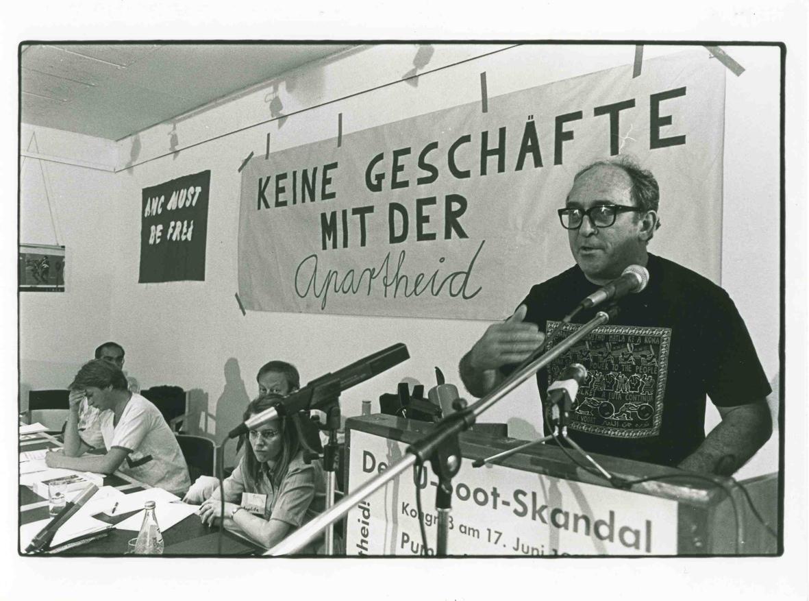 Lesestoff: Die Befreiung und ihre Grenzen