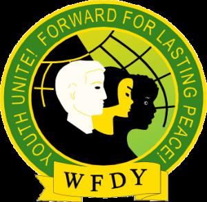 Weltbund der Demokratischen Jugend (WBDJ)