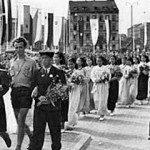Weltfestspiele 1951 in Berlin