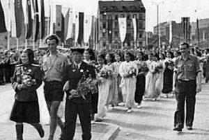 O-Töne aus der Geschichte der Weltfestspiele