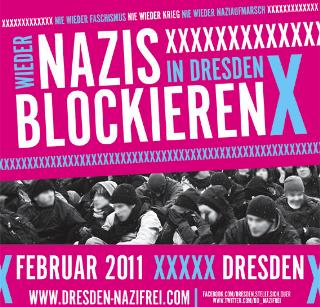 Dresden stellt sich quer!