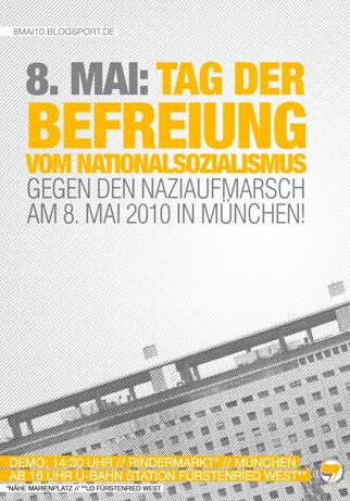 München: Prozess gegen den Münchner Antifaschisten J. Jonic