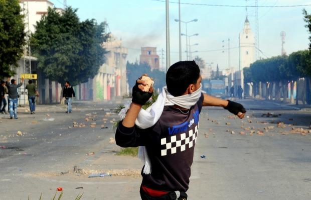 Göttingen: Die arabischen Revolutionen
