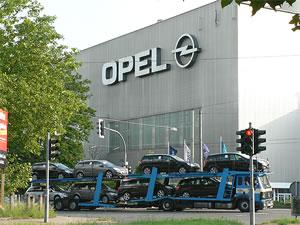 Erhalt aller Stellen! Opel Bochum muss bleiben!