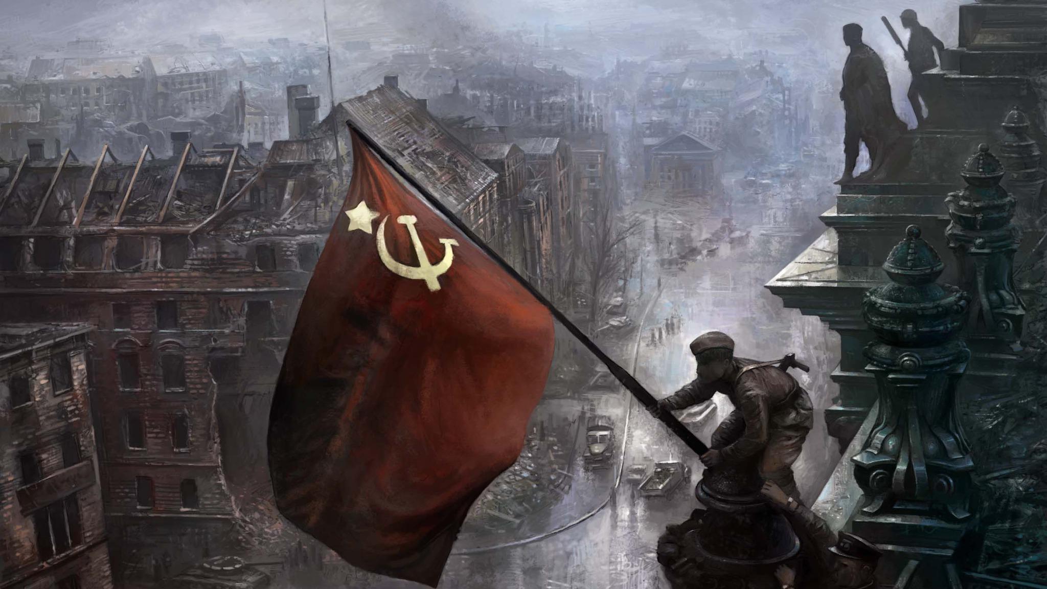 8. Mai 1945 – Tag der Befreiung