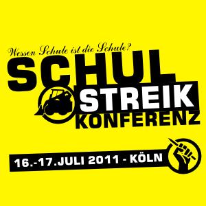 """""""Wessen Schule ist die Schule?"""": Bundesweite Schulstreikkonferenz in Köln"""