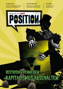 POSITION #3/2011: Um eine Energiewende müssen wir uns selber kümmern – Kapitalismus abschalten!