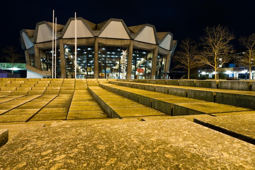 Bochum: Remilitarisierung der Hochschule