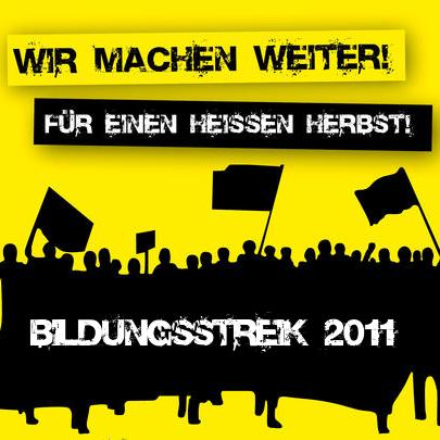 Resolution der bundesweiten Schulstreikkonferenz vom 16./17.07.2011 in Köln