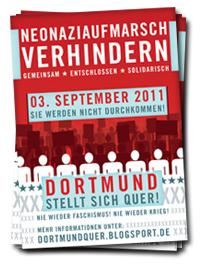 """Den """"Nationalen Antikriegstag"""" am 3. September 2011 verhindern!"""