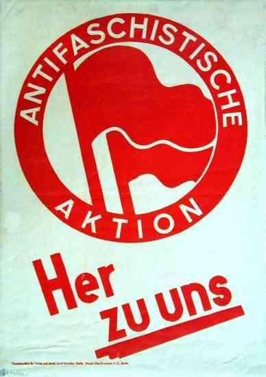 Für einen Internationalen Antikriegstag!