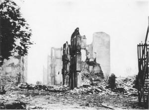 75 Jahre spanischer Bürgerkrieg: Weltkrieg im Kleinen
