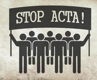 Köln: Stop ACTA! Gemeinsam gegen die Macht der Monopole!