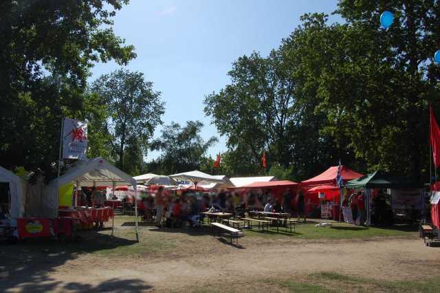 Festival der Jugend 2012: Neue Informationen über Kulturprogramm