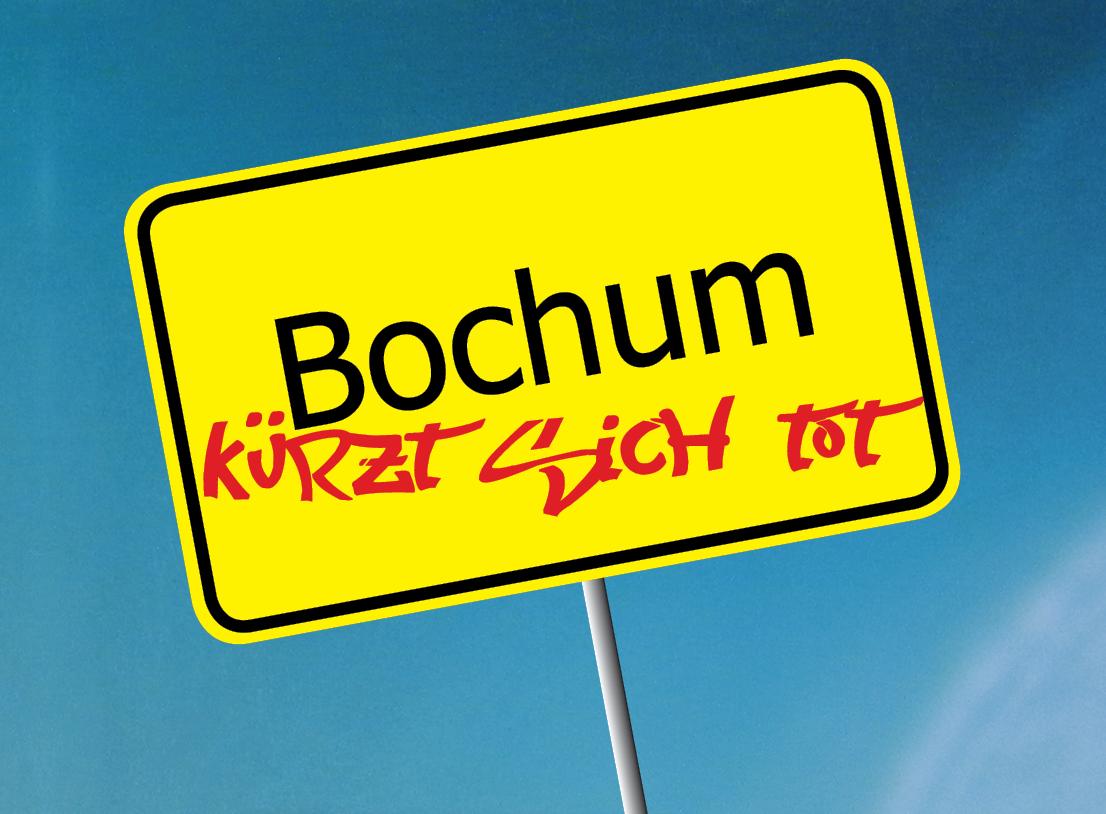 Bochum: Einsparungen im Millionenhöhe