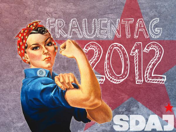 Deutsche Konzerne auf Frauenjagd