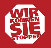 Dresden, Lübeck, … Lasst sie uns überall stoppen!