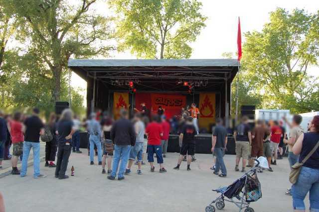 Festival der Jugend 2012: Bandcontest auf dem Festival!