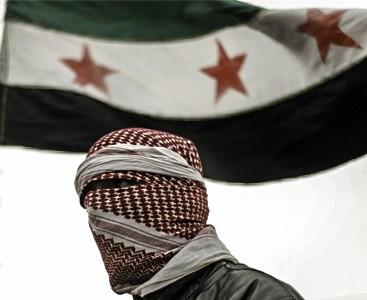 Der syrische Bürgerkrieg und der deutsche Imperialismus