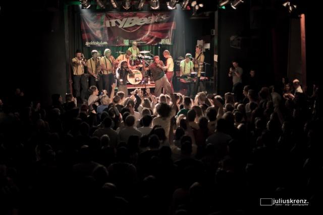 Festival der Jugend 2012: Änderungen im Line-Up (Update)