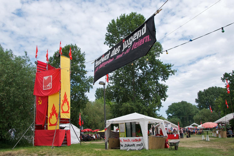 Das war das Festival der Jugend 2012!