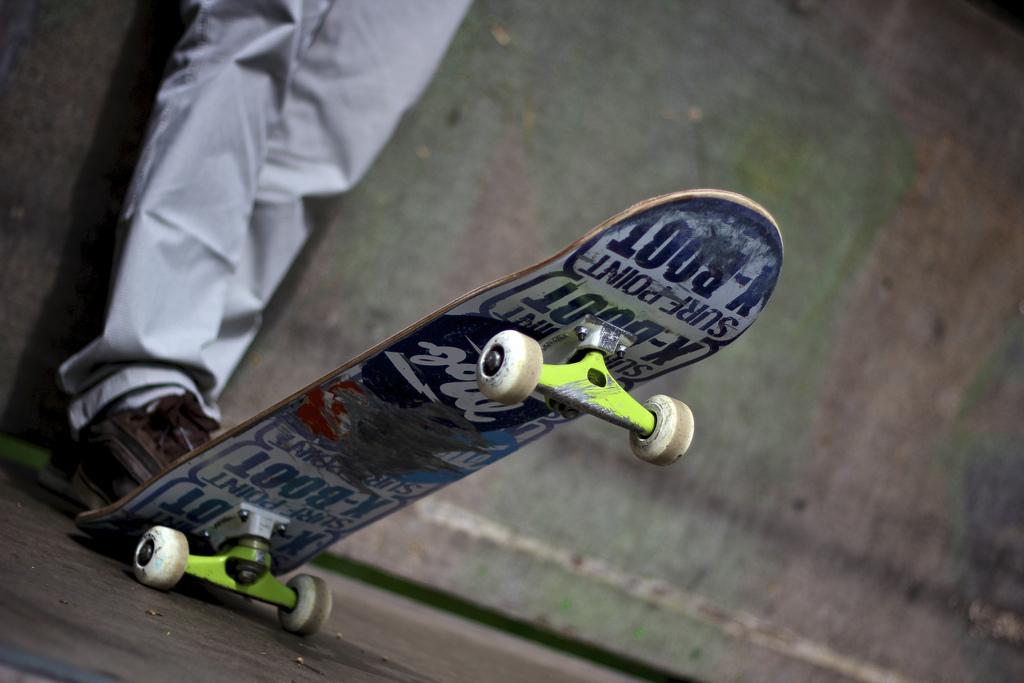 Trier: Jugendinteressen verteidigen – extrem gefährlich?