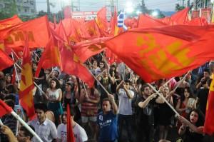 Angst und Illusionen: Die Wahlen in Griechenland und die Politik der KKE