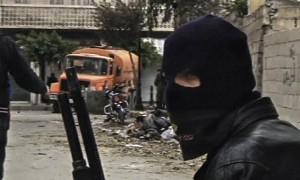 """""""Revolutionspatenschaften"""" – Stimmungsmache für die imperialistische Intervention"""