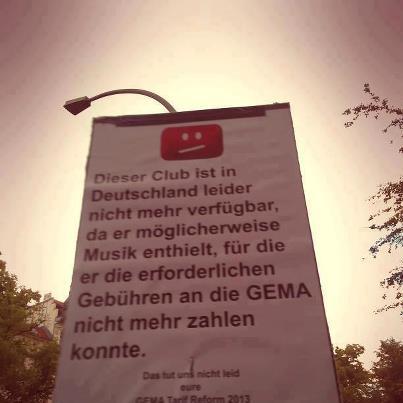 Köln: Please don't stop the music – Party statt Profite!