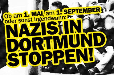 Verbot der Nazikameradschaften in NRW – NPD-Verbot umsetzen!