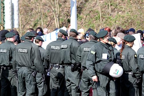 "Aachen: Verbot der ""Kameradschaft Aachener Land"" konsequent umsetzen!"