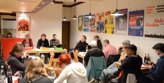 Dortmund: Gewerkschaftsjugend in Bewegung?!