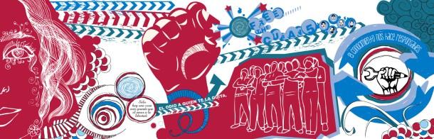 Kunstwettbewerb: Revolution und Verantwortung