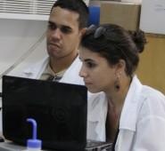 Im Immunologiezentrum sind mehr als 50% der Beschäftigten Frauen.