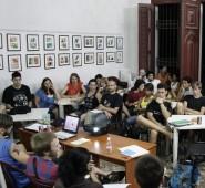 Unser letztes Café Tamara Bunke zum deutschen Bildungssystem