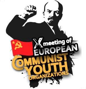 Erklärung kommunistischer Jugendorganisationen Europas