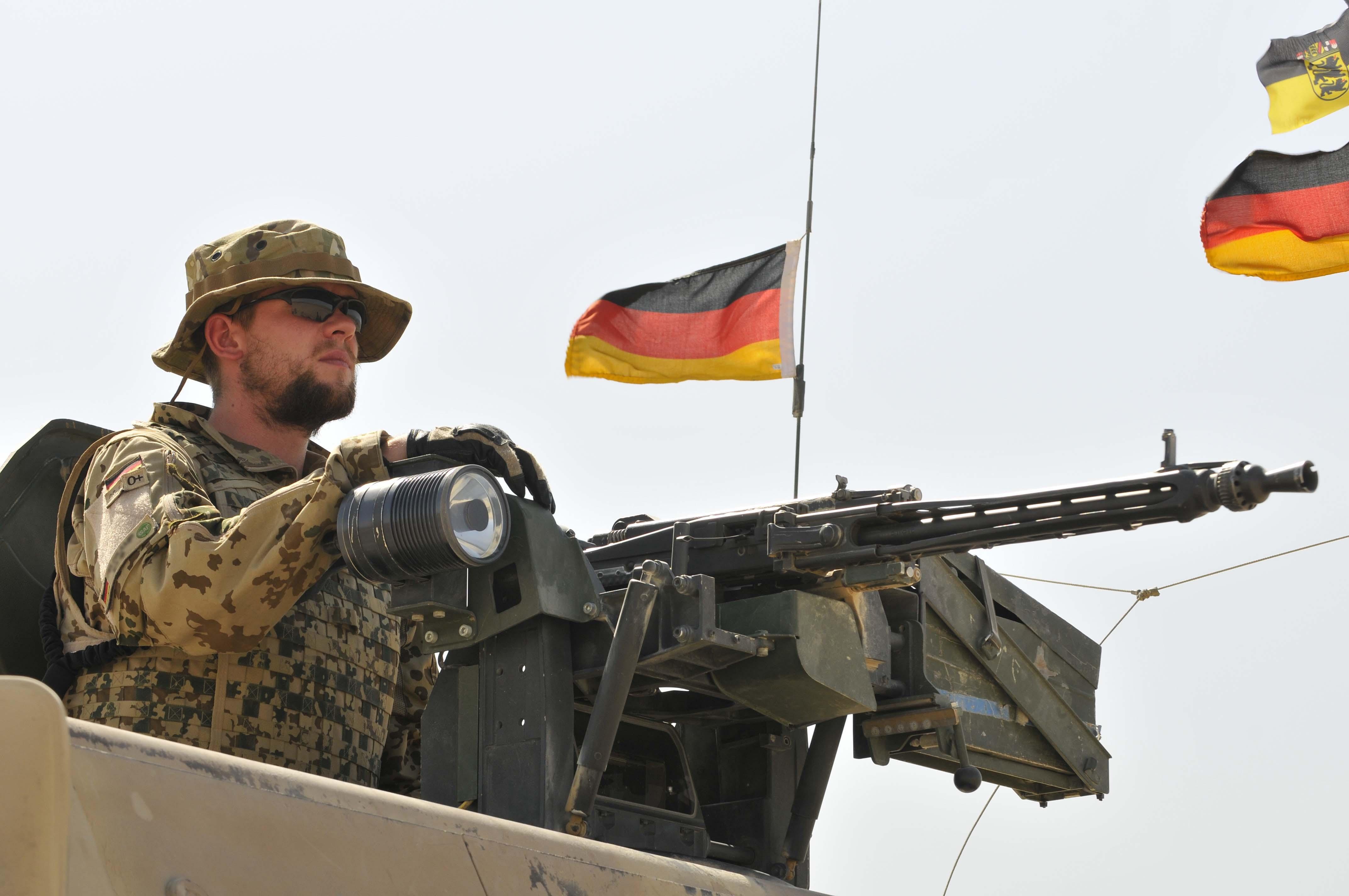 Das neue Afghanistan-Mandat der Bundeswehr – Abzug bis Ende 2014?
