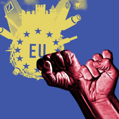 Gemeinsame Erklärung zur Intervention der EU in der Zentralafrikanischen Republik
