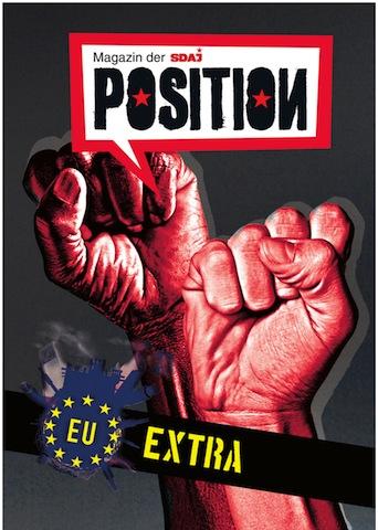 POSITION EU-Extra ist da!