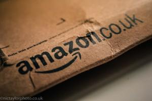 Amazon: Ständiger Druck