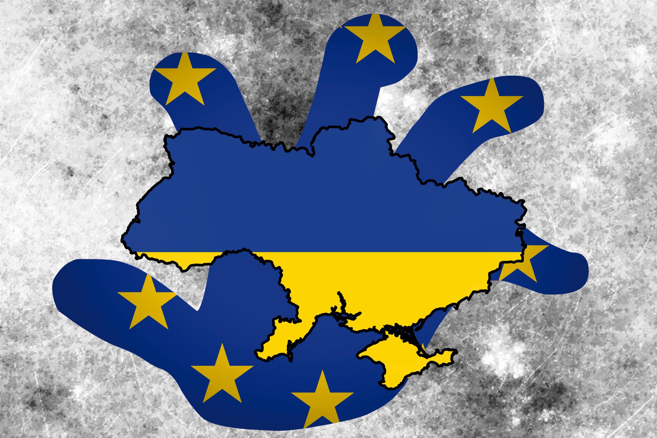 Kriegsgefahr in der Ukraine