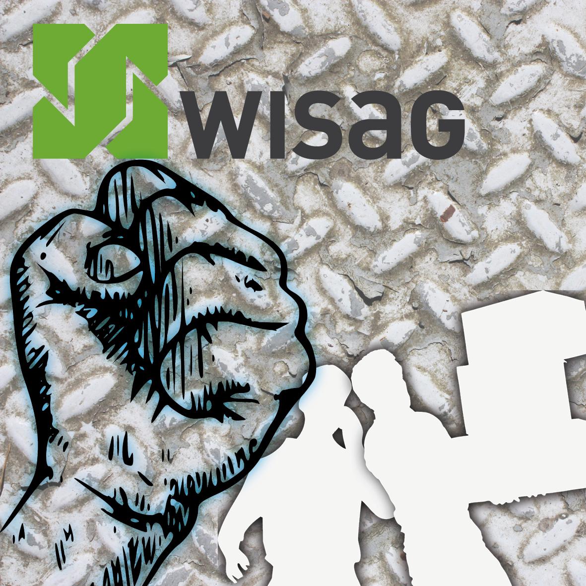 Frankfurt: WISAG heißt Billiglohn und Unsicherheit als Geschäftsmodell!