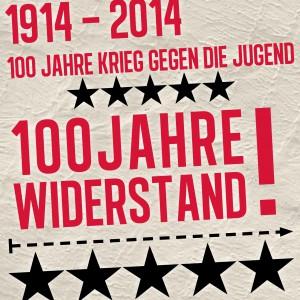 100 Jahre Widerstand