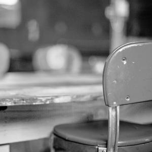 Reportage Arbeiterjugend Küchentisch