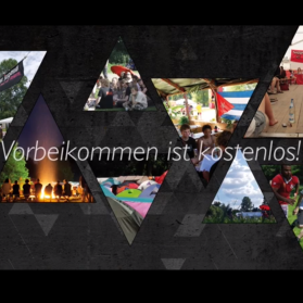 Festival der Jugend: Mobivideo