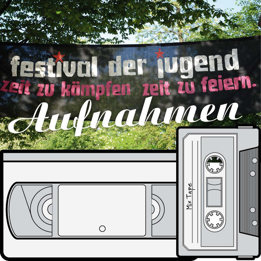 Festival der Jugend 2015 Aftermovie