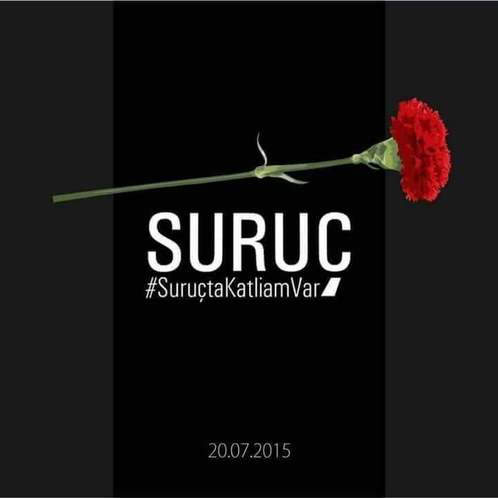 Gegen den Terror des IS und des türkischen AKP-Regimes, gegen die imperialistische Einmischung!