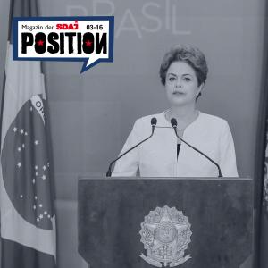 Rechtsruck in Brasilien