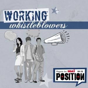 Working Wistleblowers: Über Standards und Sexismus
