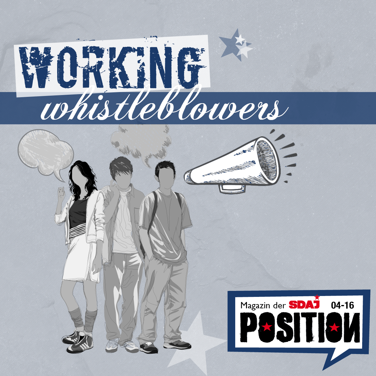Working Wistleblowers: Über Standards und Sexismus